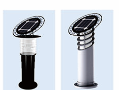 World best solar lawn lights